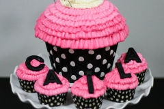 American-Girl-Giant-Cupcake-Pink-Ombre-Ruffles