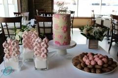 Dessert-Table