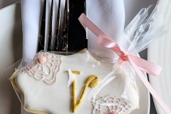 Cookie-Place-setting