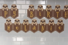 Sloth-Banner-and-Decor